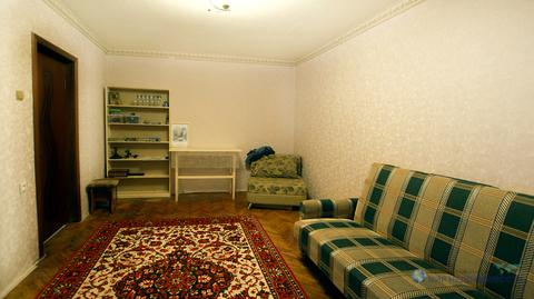 Просторная однокомнатная квартира в центре города Волоколамска - Фото 1