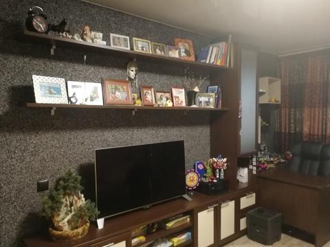 Продаю 3-х комн. кв. с панорамн. видом м.Шипиловская ,7 м.п. от метро - Фото 4