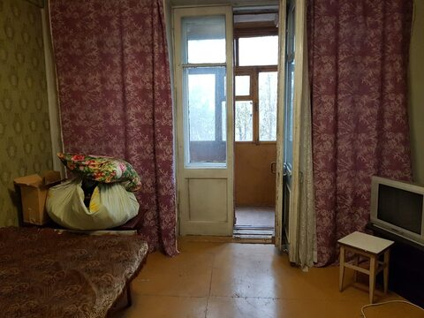 Квартира, пер. Артиллерийский, д.2 - Фото 5