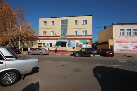 Продается отдельностоящее здание по адресу г. Чаплыгин, ул. Советская . - Фото 1