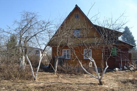 Продам дачу в п.Новом Учхозе - Фото 3