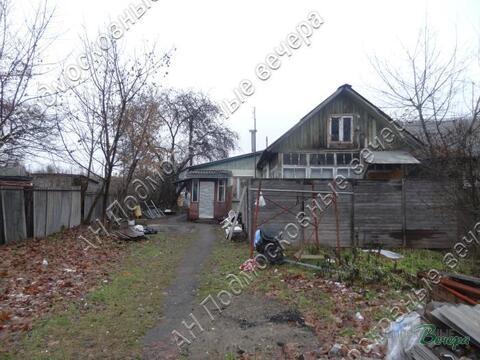 Новорязанское ш. 10 км от МКАД, Егорово, Участок 10.25 сот. - Фото 2