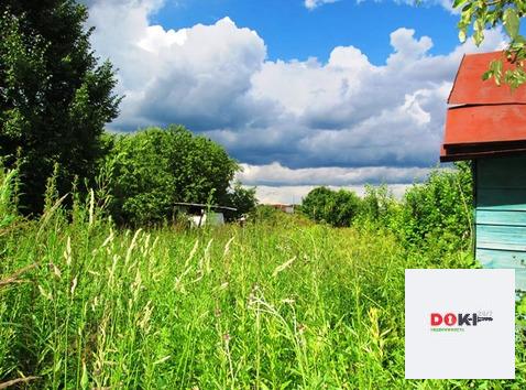 Продажа участка, Егорьевск, Егорьевский район, Д. Алешино - Фото 5