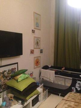 А53137: 1 комната в 6 квартире, Наро-Фоминск, м. Саларьево, улица . - Фото 1