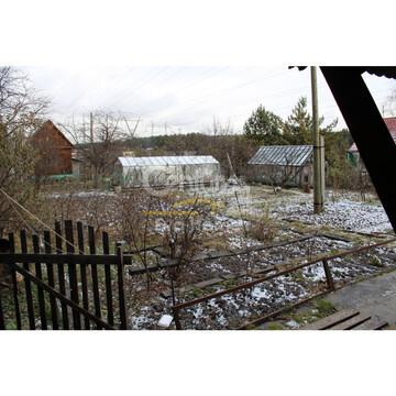 СНТ Облсовпроф (Нижнеисетск) 9 соток - Фото 3