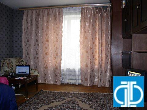 Продам 1-к квартиру, Москва г, Саратовская улица 5к1 - Фото 2