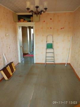 Трехкомнатная квартира улучшенной планировки 64кв. м. в Туле - Фото 3