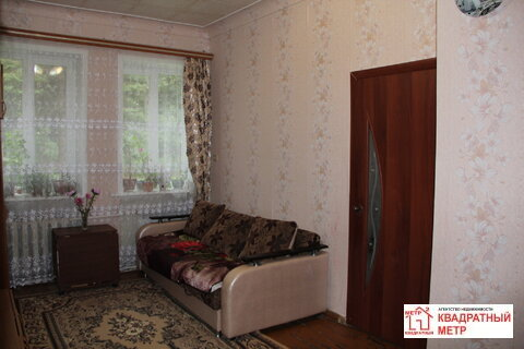 2-комнатная квартира ул. Социалистическая д. 15 - Фото 3