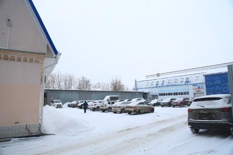 Производственно-складское помещение на ул.Угличская - Фото 2