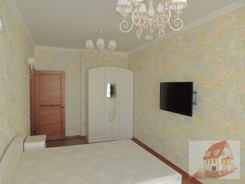 2 комнатная с ремонтом в монолите в жном районе - Фото 5