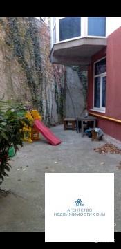 Краснодарский край, Сочи, ул. Вишневая,23