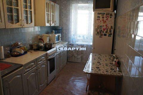 Продажа квартиры, Новосибирск, Ул. Переездная - Фото 2