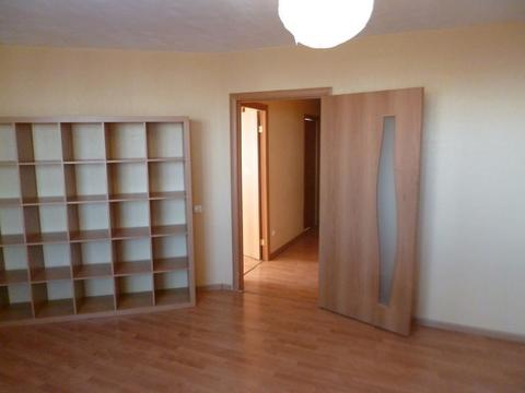 Сдается двухкомнатная квартира пер. Шадринский 18 - Фото 4