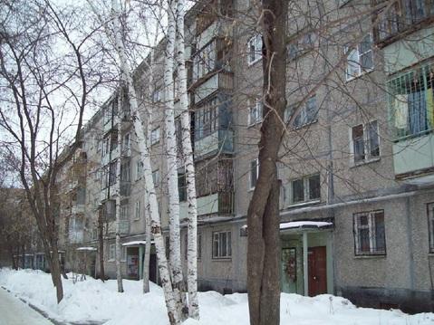 2-х ком. Волгоградская 204 - Фото 1