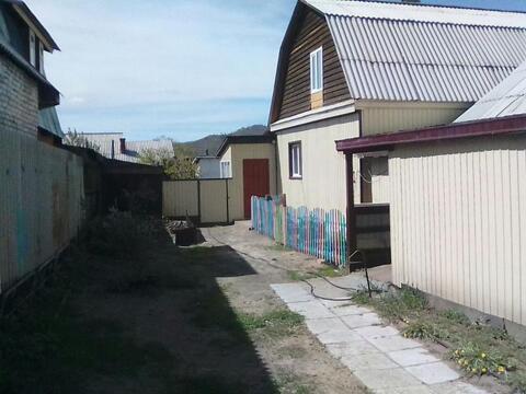 Продажа дома, Улан-Удэ, Ул. Батарейная - Фото 5