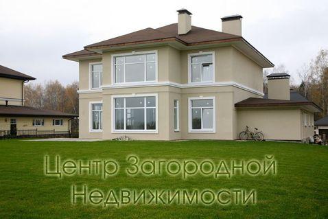 Дом, Новорижское ш, 33 км от МКАД, Лужки д. (Истринский р-н), . - Фото 3