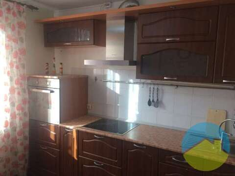 Квартира Красный пр-кт. 72в - Фото 1