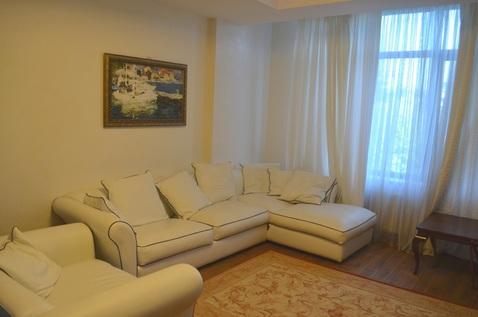 3-комнатная в Алуште, элитный комплекс Дача Доктора Щтейнгольца - Фото 1