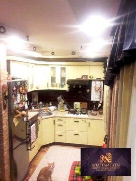 Продам двухкомнатную квартиру с раздельными комнатами в центре - Фото 5
