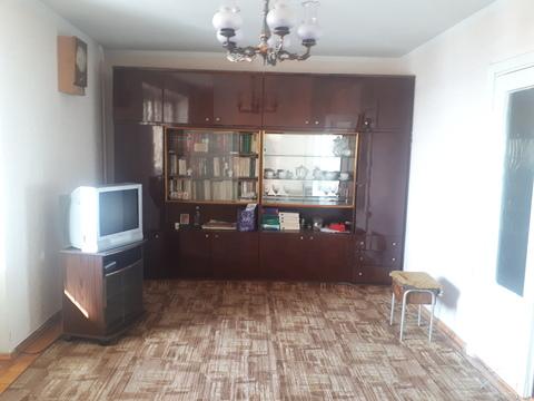 Продам 3-к квартиру, Казань город, улица Максимова 5 - Фото 1