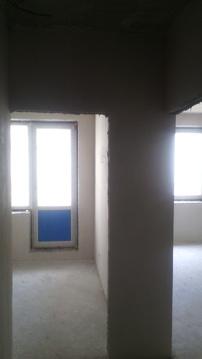 Новая квартира под чистовую отделку 4й норский переулок