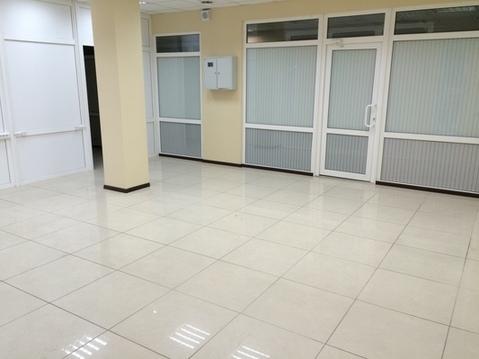 Офисные помещения в ЖК Адмирал 2-3 этаж. - Фото 2