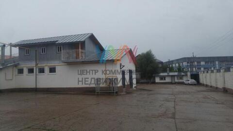Аренда склада, Уфа, Ул. Школьная - Фото 3