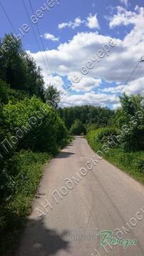 Каширское ш. 55 км от МКАД, Ляхово, Участок 6 сот. - Фото 3