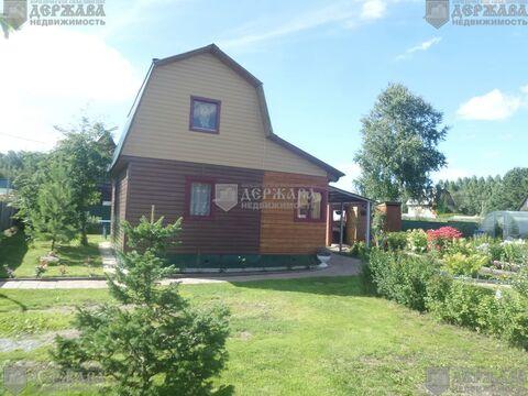 Продажа дачи, Черемичкино, Топкинский район - Фото 1