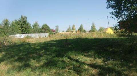 Земельный участок, Калужская область, Заокский район, Малахово - Фото 5