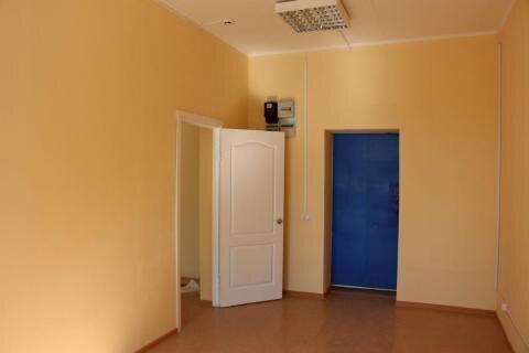 Офисное помещение, 70 кв. ул. Кузбасская - Фото 1