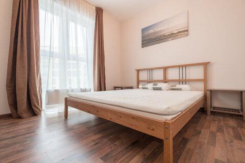 Сдается новая 3х комн квартира в ЖК архимед2 - Фото 3