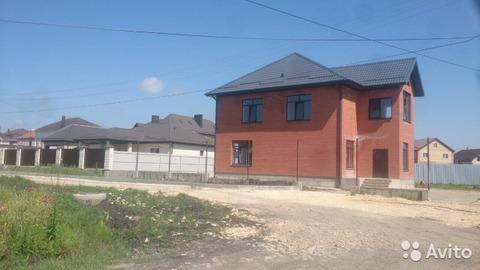 187 кв.м. дом на участке ИЖС 10 соток по ул. Зодчих в Ставрополе - Фото 1