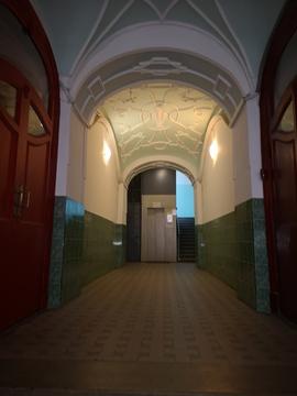 Продается 4-х комн. квартира в Хамовниках. ул. Остоженка - Фото 3