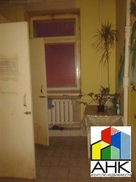 Комнаты, ул. Павлова, д.5 к.А - Фото 1
