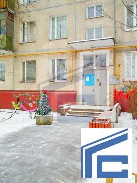 Продается комната в 3-х комн.кв. Батюнинская 2 к2 - Фото 3