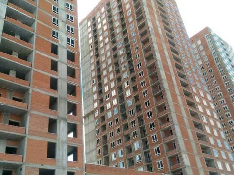 3 738 900 Руб., Продажа двухкомнатной квартиры в новостройке на улице Рудольфа ., Купить квартиру в Уфе по недорогой цене, ID объекта - 320177971 - Фото 1
