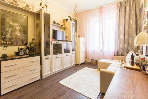 Объявление №50095865: Продаю комнату в 5 комнатной квартире. Москва, ул. Доватора, 3,