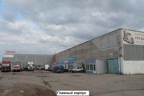 Продажа склада, Самара, м. Юнгородок, Самара - Фото 2