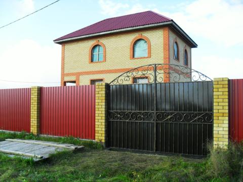Дом р-н Поповой горы в городе Александров Владимирская область. - Фото 5