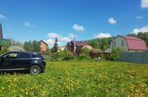 Продаю дом красногорский район СНТ дорожник - Фото 5