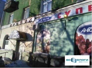 Продажа готового бизнеса, Пермь, Монастырская ул., Готовый бизнес в Перми, ID объекта - 100058485 - Фото 1