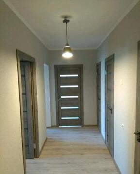 Улица Стаханова 2; 3-комнатная квартира стоимостью 20000 в месяц . - Фото 1