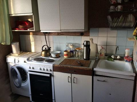 Продается 3-я квартира - Фото 1