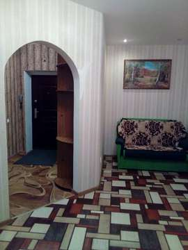 Сдается 1-ком квартира - Фото 2