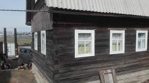 Продается дом. , Иркутск город, 10-й Советский переулок - Фото 1