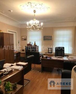 Продажа офиса пл. 572 м2 м. Новокузнецкая в особняке в Замоскворечье - Фото 5