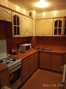 Владимир, Комиссарова ул, д.6, 1-комнатная квартира на продажу - Фото 5