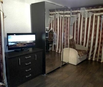 Отличная квартира с евроремонтом и мебелью - Фото 3