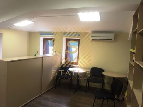 Аренда офисного помещения на Пушкинской - Фото 1